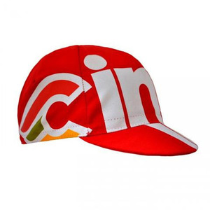 CINELLI NEMO TIG CAP RED