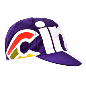CINELLI NEMO TIG CAP PURPLE