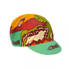 RIDER COLLECTION CAP-TROPICALPUS